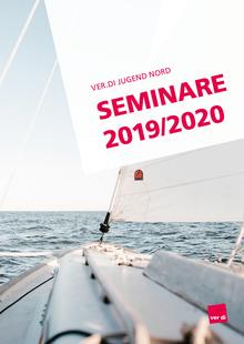 Jugendbildungsprogramm 2019/2020 der ver.di Jugend Nord