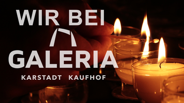 Wir bei GALERIA Karstadt Kaufhof