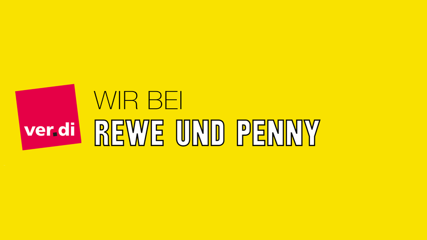 Wir bei REWE und PENNY _Bühne